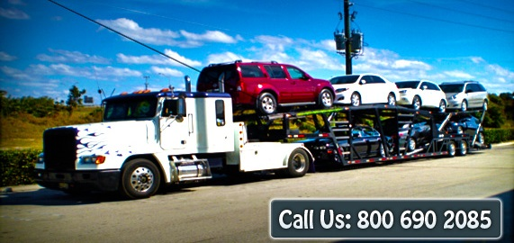 Auto Transport | Elite Auto Shipping