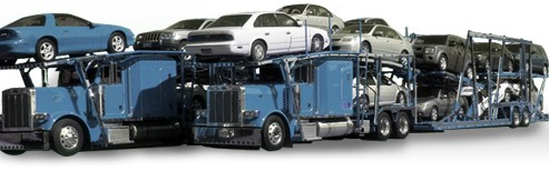Auto Auction Shipping and Transport